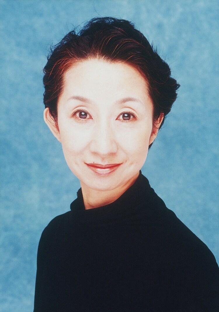 鷲尾真知子