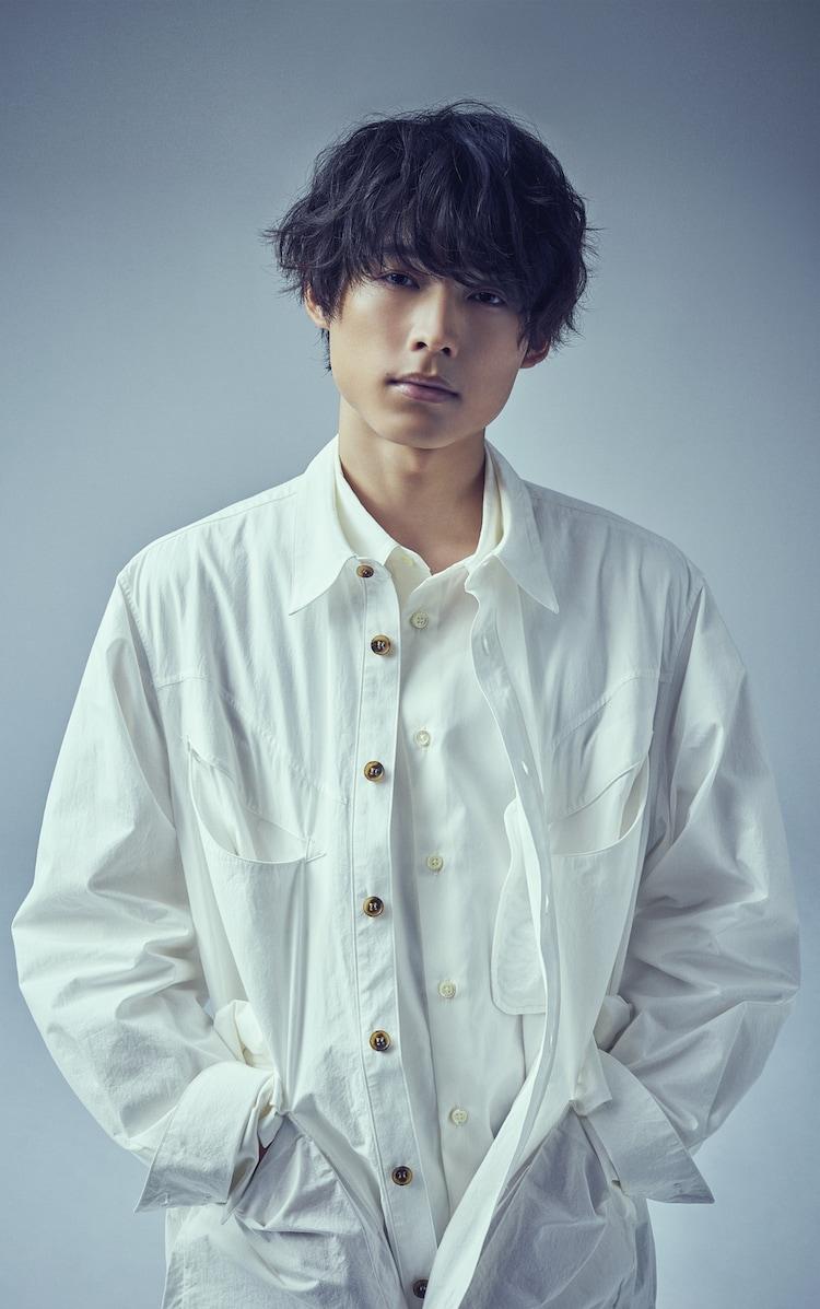 松村北斗(SixTONES)