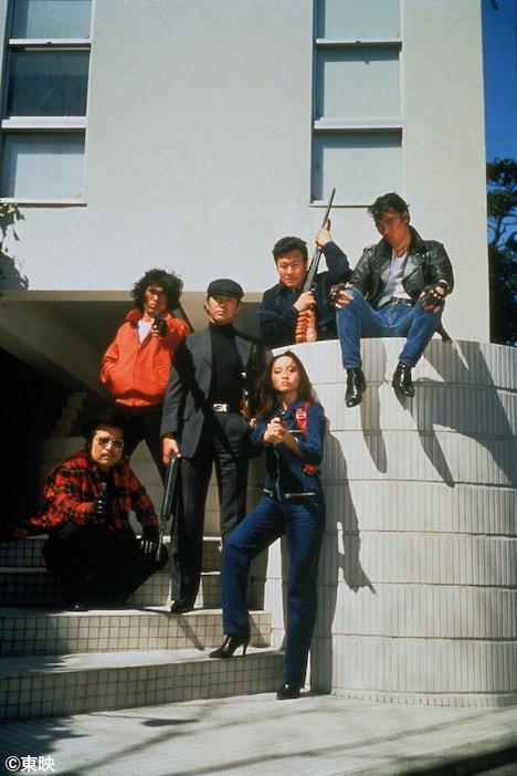「大激闘マッドポリス'80」