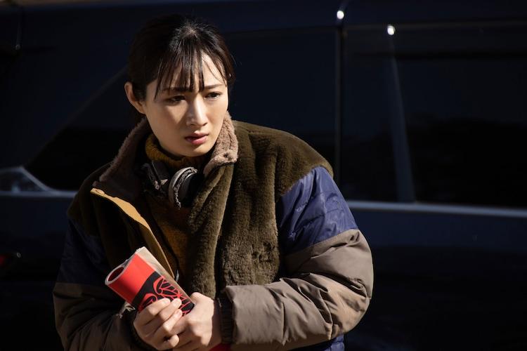 「小河ドラマ 徳川☆家康」新場面写真