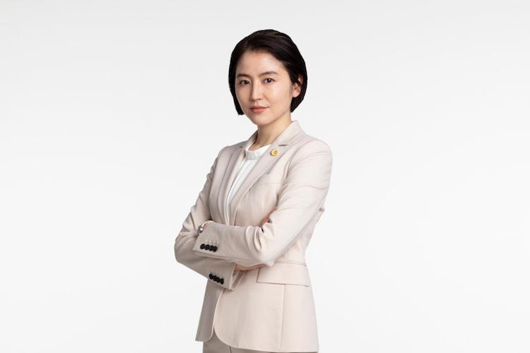 長澤まさみが「ドラゴン桜」出演、恩師・桜木とともに新時代の高校生を導く - 映画ナタリー