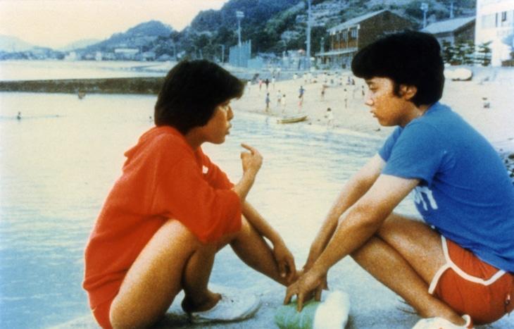 「転校生」 (c)1982 日本テレビ・東宝