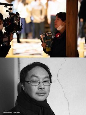 映画の制作現場からハラスメントについて考える   大九明子×深田晃司 対談