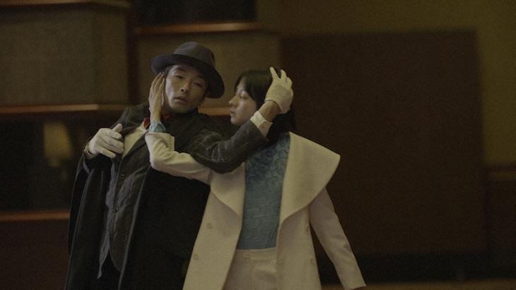 「シリーズ江戸川乱歩短編集IV『新!少年探偵団』」第1話より。(写真提供:NHK)