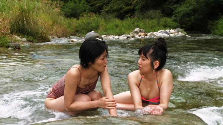 「夏の娘たち~ひめごと~」 (c)インターフィルム