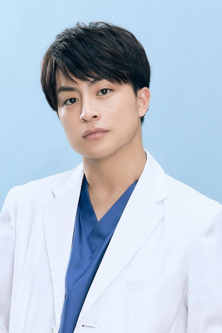 泣く な 研修 医 ドラマ 『泣くな研修医(ドラマ)』キャスト相関図と原作ネタバレ