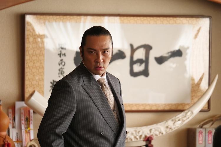 「列島制覇ー非道のうさぎー」第1作