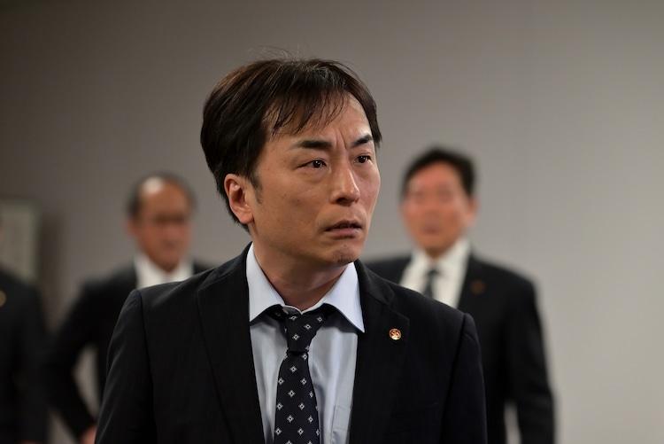 関智一がドラマ「桜の塔」に捜査一課長役で出演、「毎日興奮しっぱなし ...