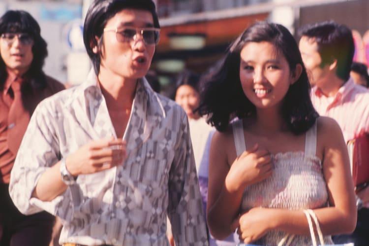「昭和枯れすすき」(c)1975 松竹株式会社