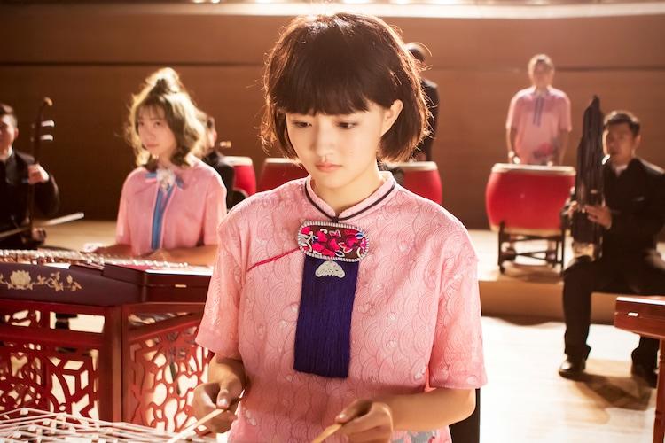 「閃光少女 Our Shining Days」 (c)2017 Edko Films Ltd. All Rights Reserved.