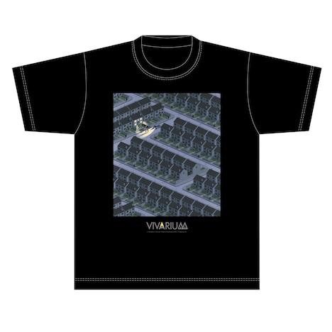Tシャツ<NIGHT>(税込4950円)