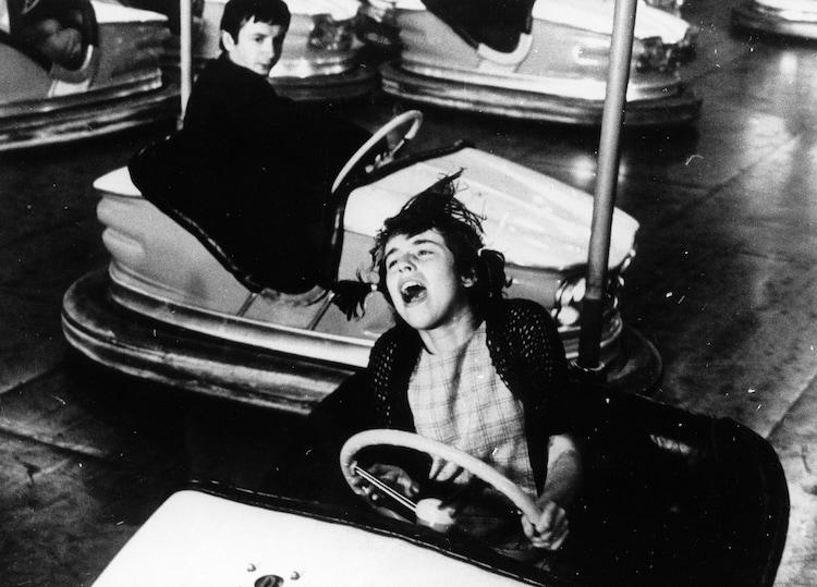 「少女ムシェット」 (c) 1967 Argos Films - Parc Films