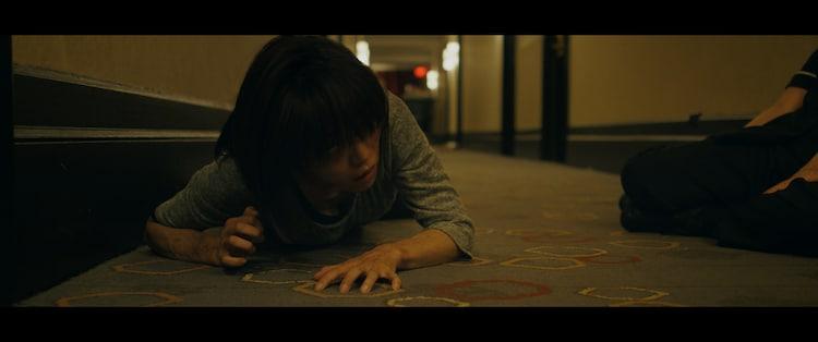 「ロックダウン・ホテル/死・霊・感・染」