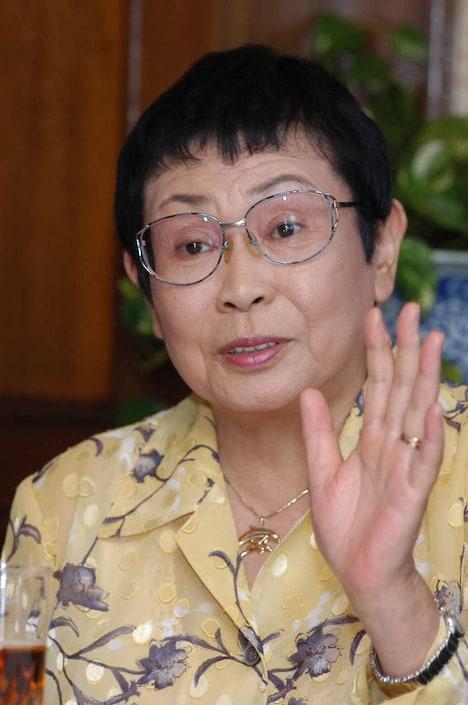 橋田壽賀子