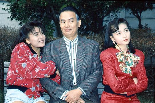 「新うれしはずかし物語」 (c)1991 日活株式会社