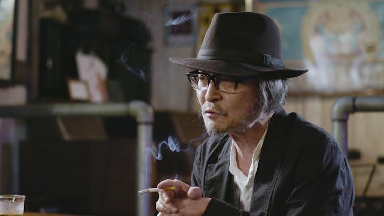 「映画:フィッシュマンズ」より、こだま和文。
