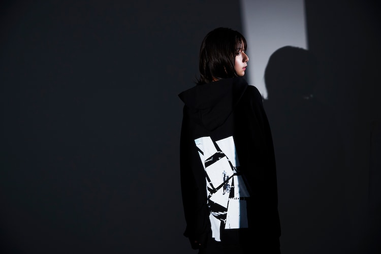 Collection: Photography by adieu(上白石萌歌)