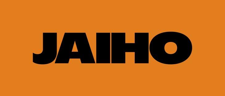 「JAIHO(ジャイホー)」ロゴ