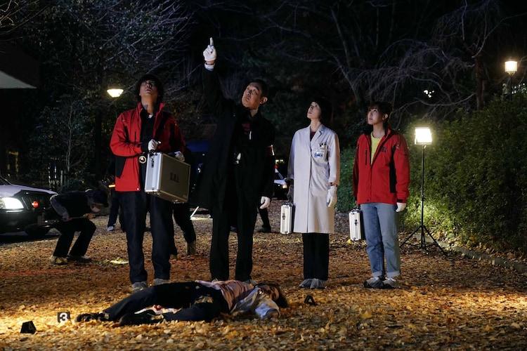 「科捜研の女 -劇場版-」