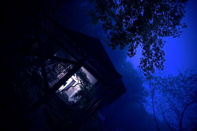 「CODE-D 魔女たちの消えた家」