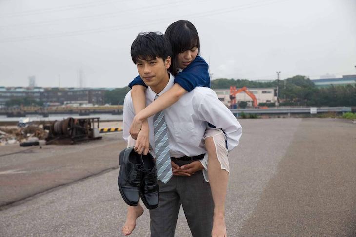 「本気のしるし 劇場版」 (c)星里もちる・小学館/メ~テレ