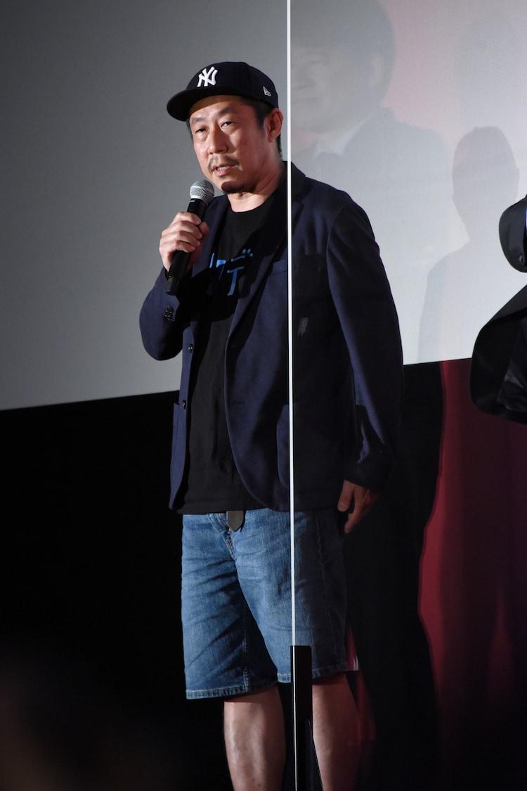 江口カン監督