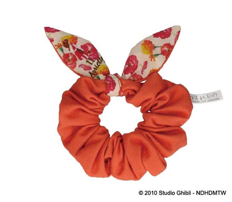 「Donguri Closet 限定 借りぐらしのアリエッティ Ghibli Heroine' s Chouchou 花咲く庭で」(税込1430円)