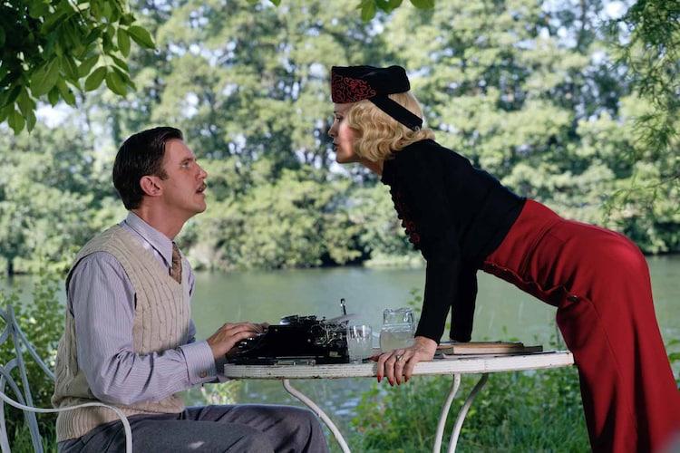 「ブライズ・スピリット~夫をシェアしたくはありません!」