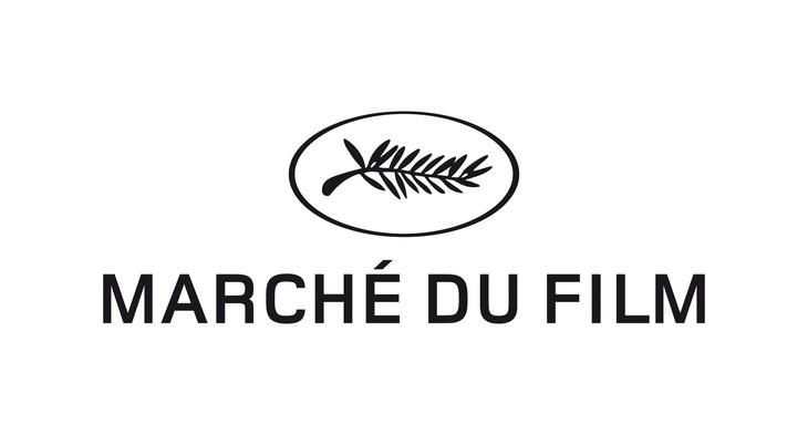 マルシェ・デュ・フィルムのロゴ。