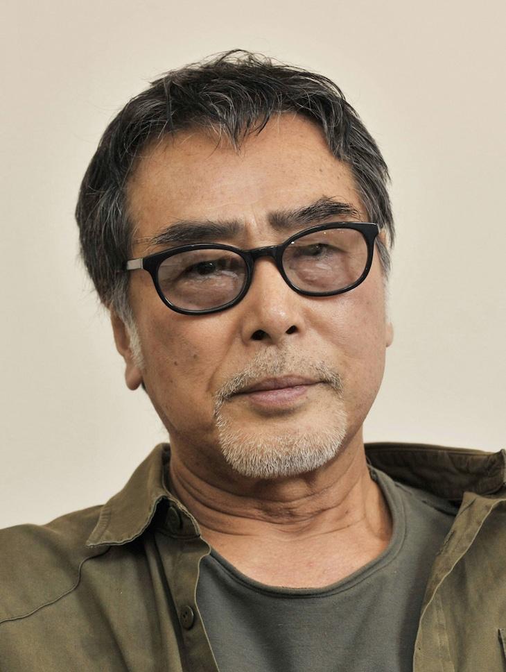 原田芳雄(写真:毎日新聞社 / アフロ、撮影:平田明浩)