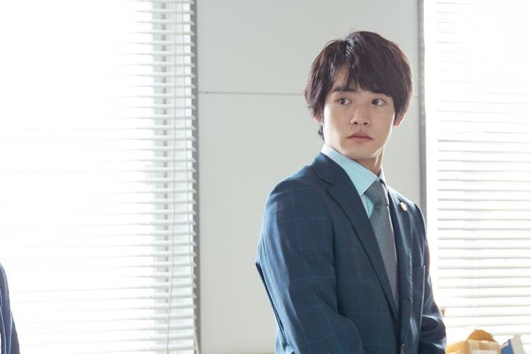 「決戦は日曜日」新場面写真