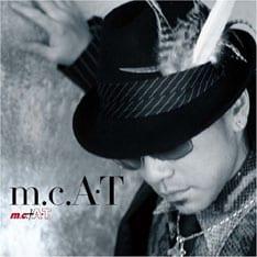 2月にリリースされた「m.c.+A・T」。今回押尾をフィーチャーするに至った経緯も気になる。