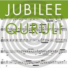 待望のニューシングル「JUBILEE」は5月30日発売。現在タワーレコードとHMVの各店で先行試聴を実施中。