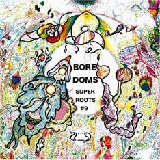 聖歌隊を迎えた2004年のクリスマスイブ・ライブの模様が収録されているアルバム「SUPERROOTS 9」。この作品のように20周年記念ライブの音源もリリースされることに期待したい。