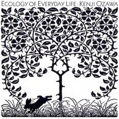小沢健二の音楽家としての最新作は、2006年3月発売のアルバム「Ecology Of Everyday Life 毎日の環境学」。ジャケットのデザインや曲名などから、連載フィクション「うさぎ!」のサントラ的位置付けの作品では?との予想がささやかれている。