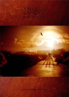 DVD「GOLDEN ROAD FILMS」には「ハマラジャ」出演時のダイジェスト映像も収められている。