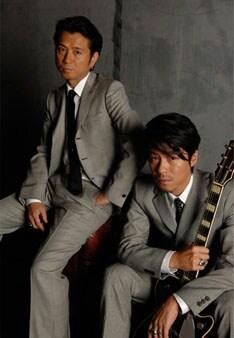 2008年は藤井兄弟がデビューして25周年のアニバーサリーイヤー。ひさびさの活動再開に期待が高まる。