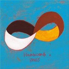 今回のツアータイトルとなっている最新アルバム「RINGS」は、2007年11月リリース。