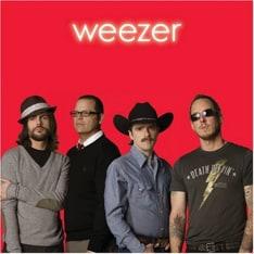 「ザ・レッド・アルバム」日本盤にはこのほか、The Band「ザ・ウェイト」とTalk Talk「ライフ・イズ・ホワット・ユー・メイク・イット」のカバーも収録されている。