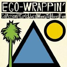 シングルカップリングにはシンディ・ローパーのカバー「Girls Just Want To Have Fun」を収録。