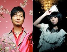 中村は49歳、マーキーは20歳と、29歳差のカップルが誕生。末永くお幸せに。