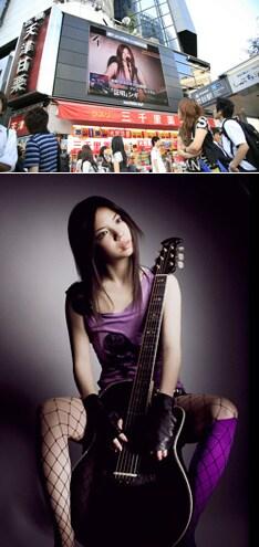 小学6年のときから川口駅前で路上ライブを始めたというシギ。メジャー盤のプロデュースは上田健司が担当している。