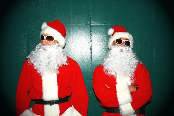有線 クリスマス ソング