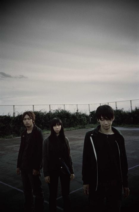 10月下旬から始まったワンマンツアー「P-rhythm Autumn」もいよいよ後半戦に突入。明日11月29日は神戸VARIT公演が開催される。
