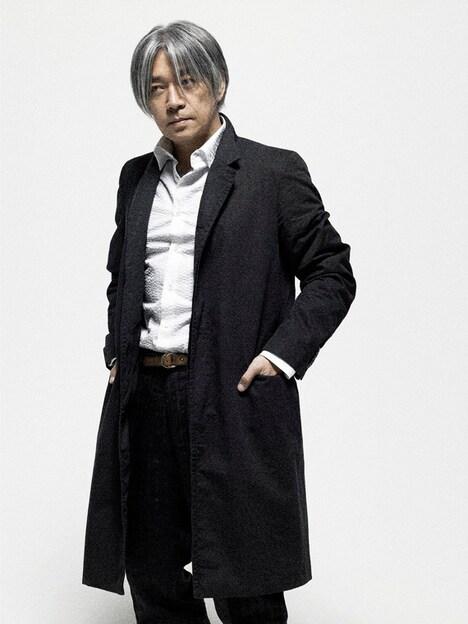 教授、YMO、テイ、大島渚、村上龍、そして80年代音楽のファンはメタルテープ(60分)のご用意を。