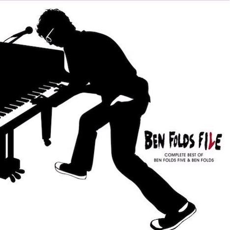 「BEN FOLDS FILE –COMPLETE BEST OF BEN FOLDS FIVE & BEN FOLDS-」はベン・フォールズにとって初のベストアルバムとなる。