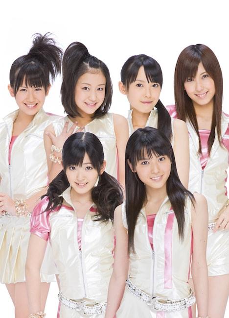 同番組にはオープニング時に真野恵里菜も登場。DVDにはこちらが収録されるのかも気になるところ。