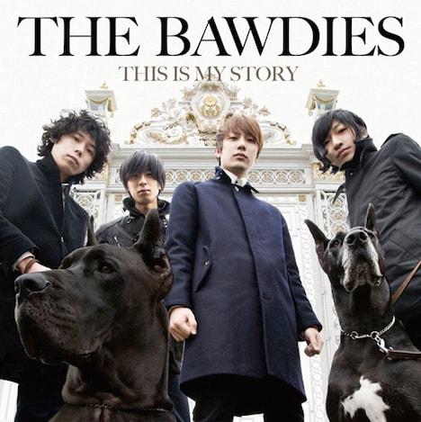 ポール・ウェラーお墨付きの1stアルバム「THIS IS MY STORY」。