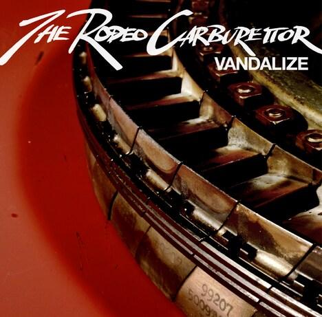 9月6日からはアルバムを携えた全国ツアー「VANDALIZE tour」がスタート。札幌、福岡。名古屋、東京の4公演はワンマンライブとして開催される。