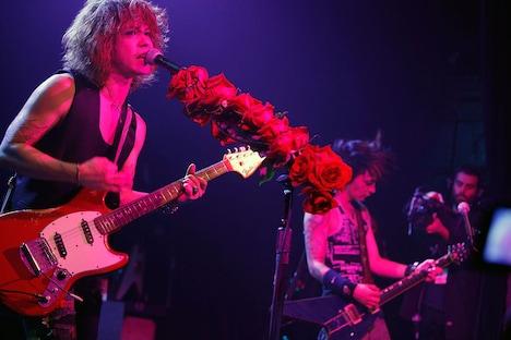 アメリカツアーは8月1日のロサンゼルス公演まで10公演を実施。その後は日本でのアリーナツアーが行われる。